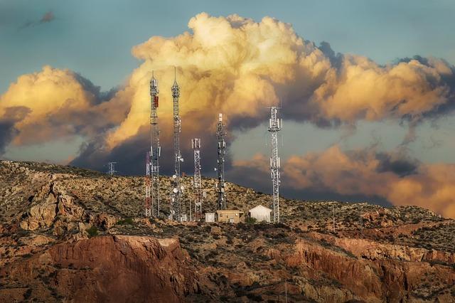 antenne di ultima generazione