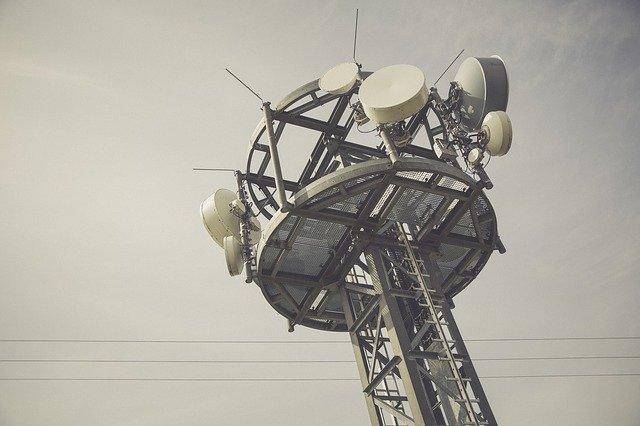 antenna per il digitale terrestre