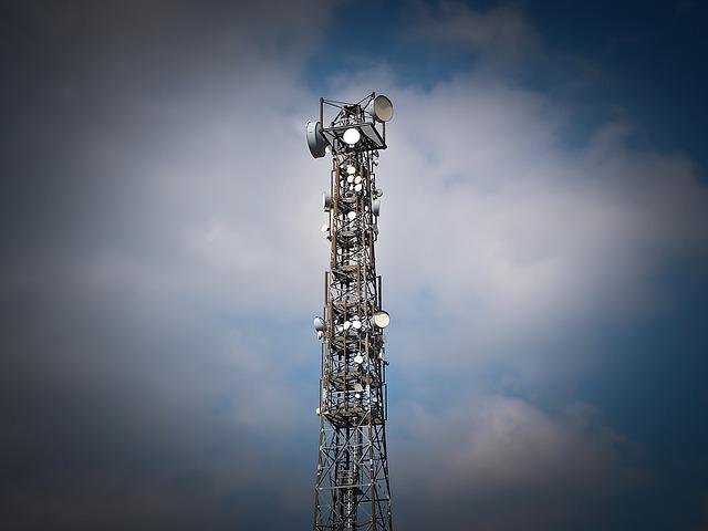 antenne con il digitale terrestre