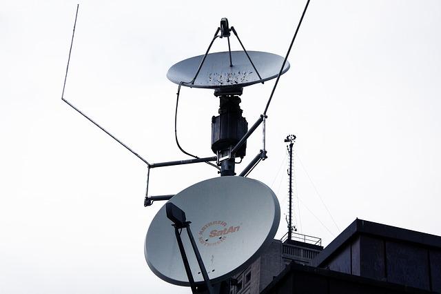 antenne guida completa